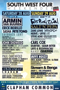 SW4 Poster