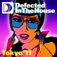 DJ Gregory - Defected Presents Faya Combo Sessions EP3