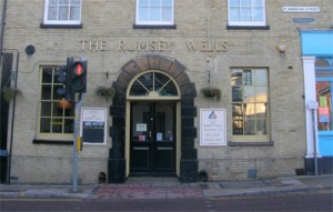 The Rumsey Wells Pub Norwich